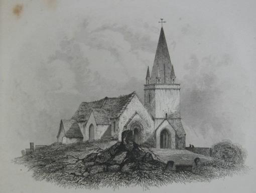 Vale Church (St. Michel du Valle)